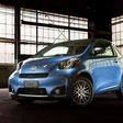 Toyota Introduces IQ in US as Scion