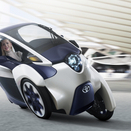 Toyota Will Loan 70 Electric Cars to Grenoble, France