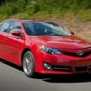 Toyota Reaches 10 Million Sales of Camry and 3 Million Sales of Prius