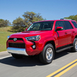 Toyota Reveals 2014 4Runner, Its Off-Road-Oriented SUV