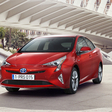Toyota reveals first images of the new Prius