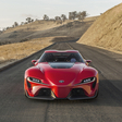 Toyota's FT-1 Concept is What It Imagines as Its Ultimate Sports Car