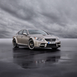 Toyota Showing Twin-Turbo Lexus LS at Essen Motor Show
