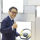 Akio Toyoda Predicts Falling Sales in Emerging Markets for 2014