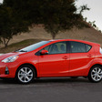 Toyota Struggling to Keep Up with Prius C Demand