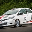 Toyota Takes a Step Back Into Rallying with Yaris R1A