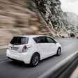 Toyota Verso Will Be First Toyota to Use BMW Diesel