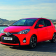 Toyota Yaris gets radical facelift