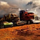 Transformers 4 Offering a Mix of American Muscle and European Performance