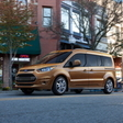 Transit Connect Wagon Brings Ford Back to Minivans in US