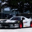 Twin-Turbo 850hp NSX to Take on Pike's Peak Hill Climb