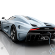 Two new Koeniggsegs debut in Geneva