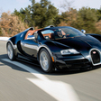 UK Saleswoman Responsible for Roughly a Quarter of Veyron Sales