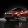 Updated Subaru Forester with New Turbo Engine Coming to LA Auto Show