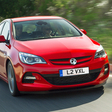 Vauxhall Adds BiTurbo for Astra Hatch and Sports Tourer