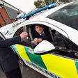 Vauxhall Ampera Trialed as Ambulance in England