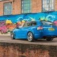 Vauxhall VXR8 Tourer Is UK's Largest Estate and Packs 425hp