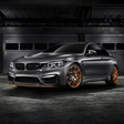 Sportier version of the BMW M4 on its way