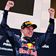 Verstappen makes history in F1 with win in Spain