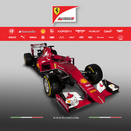 Vettel and Raikkonen will drive the SF15-T in 2015
