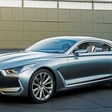 Vision G previews future Hyundai Genesis Coupé