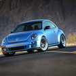 Volkswagen Brings Collection of Tuned Beetles to SEMA