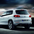 Volkswagen Creates R-Line Tiguan that Makes the Truck More Aggressive and More Luxurious