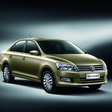 Volkswagen Introduces New Santana to China