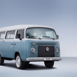 Volkswagen Kombi Officially Ends Production in Brazil with Last Edition