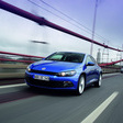 Volkswagen Not Planning New Scirocco Generation Until 2017