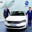 Volkswagen Opens Its 16th Factory in China