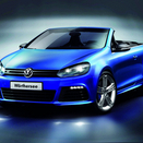 Volkswagen presents Golf R Cabriolet at Wörthersee