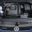 Volkswagen Passat Bluemotion Concept Shows Efficiency of Small Diesels