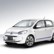 Volkswagen Twin Up Concept Puts XL1 Drivetrain into the Up