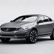 Volvo unveils new S60 Cross Country