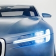 Volvo Concept Coupe May Be Built by Bertone in Small Run