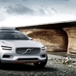 Volvo Concept XC Coupe Previews the Design of the Next XC90