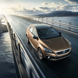 Volvo Cuts CO2 and Adds All-Wheel Drive to V40