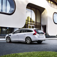 Volvo Doubles Production of V60 Plug-In Hybrid