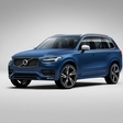 Volvo reveals R-Design trim for the XC90