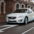 Volvo Successfully Completes Test of Inductive Charging in Belgium