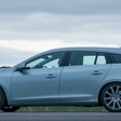 Volvo V60 Sportswagen Coming to US in 2014