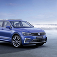 VW unveils all-new Tiguan SUV