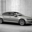 VW unveils eighth generation Passat