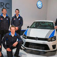 VW Reveals Polo R WRC and WRC Street in Monte Carlo