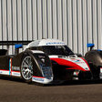 Want to Go Racing: 2007 Peugeot 908 V12 HDi for Auction