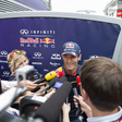 Webber Describes Driving a Modern F1 Car as 'Frustrating'