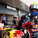 Webber takes pole in Silverstone as McLaren struggles