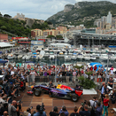 Weekend Motorsports Preview: Monaco and the Indy 500