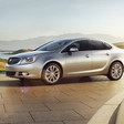 World Debut for the all-new Buick Verano in Detroit